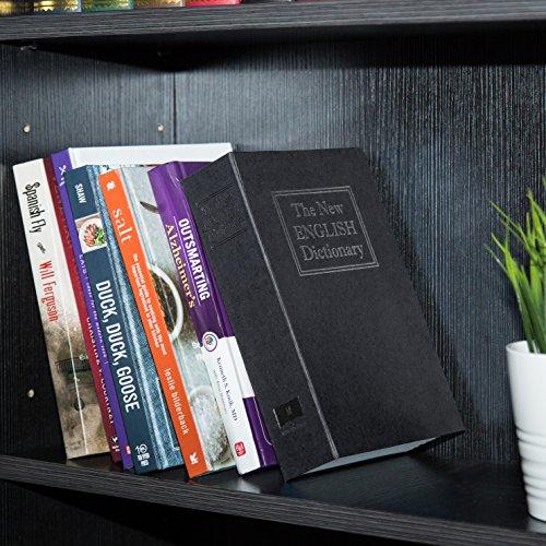 Amazon Basics SW-802C-K