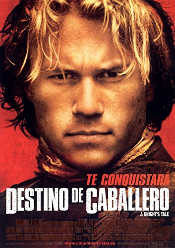 Destino De Caballero- Bd [Blu-ray]