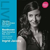 Beethoven Piano Concertos by LUDWIG VAN BEETHOVEN (2012-11-13)
