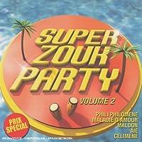 Super Zouk Party