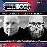 Techno Club Vol.58...