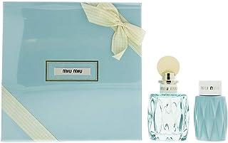Miu Miu Miu Eau De Parfum For Her 150 ml