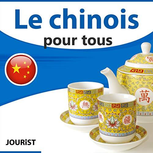 Le chinois pour tous Titelbild
