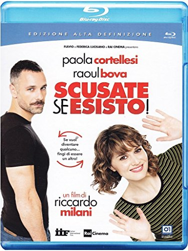 Scusate se esisto! [Italia] [Blu-ray]