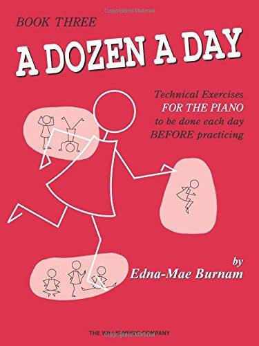 A Dozen a Day Book 3 (A Dozen a Day Series)
