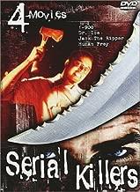 Serial Killers 4 Movie Pack
