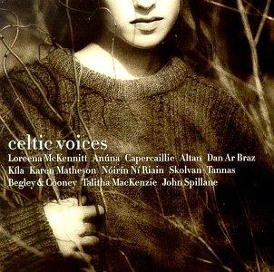 Celtic Voices