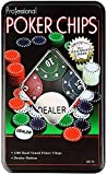 Volar Ideas- Professional Poker Chips | Dual Toned Poker Cups and Dealer Button