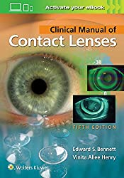cheap Clinical Guide to Contact Lenses