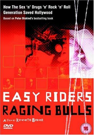 Easy Riders, Raging Bulls [UK Import]