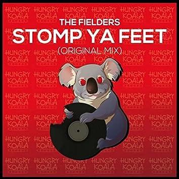 Stomp Ya Feet
