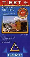 Tibet, Bhutan, Nepal Road Map 2016