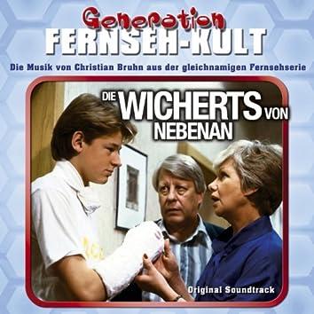 Generation Fernseh-Kult - Die Wicherts von nebenan (Original Soundtrack)