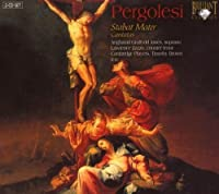 Sabat Mater by Pergolesi (2007-04-26)