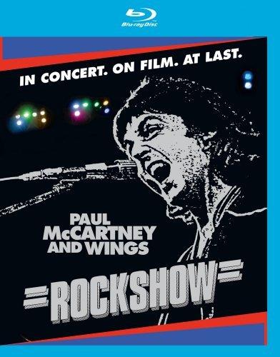 Paul Mccartney & Wings: Rockshow [Blu-ray] [Import]