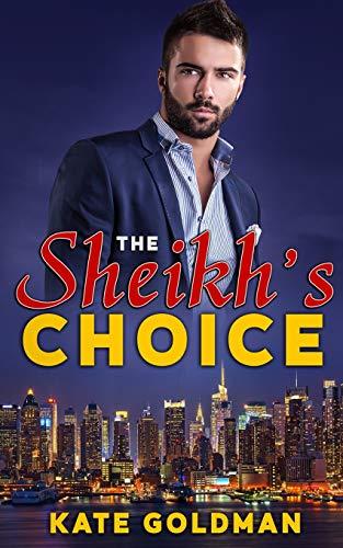 The Sheikh's Choice