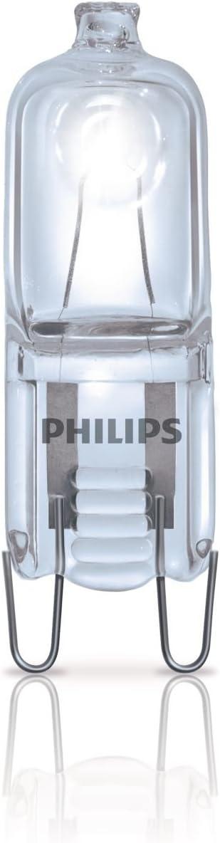 Philips Bombilla de cápsula halógena, bajo consumo