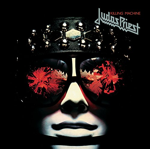 Killing Machine / Judas Priest