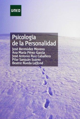 Psicología de la personalidad (GRADO)
