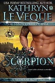 Scorpion (De Wolfe Pack Book 10)