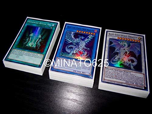 Yugioh Blue-Eyes Chaos Max Dragon Deck