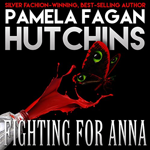 Couverture de Fighting for Anna: A Michele Romantic Mystery