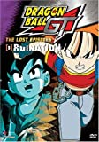 Dragon Ball GT - The Lost Episodes - Ruination (Vol. 3)