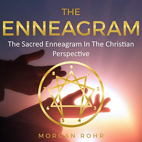 The Enneagram audiobook cover art