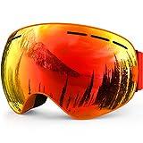 ZIONOR Lagopus X Motoneige Snowboard Ski Patinage...