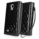 Best Case Samsung Galaxy S4s - Galaxy S4 Case, BoxWave [Avery Case] Quilted Shiny Review