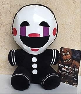Best fnaf puppet master costume Reviews
