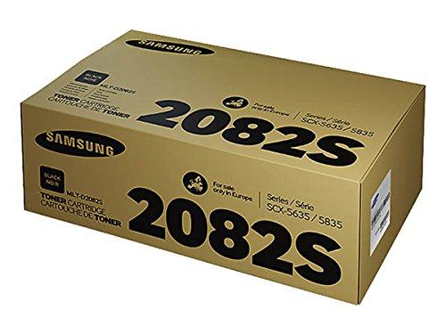 Samsung SCX-5835 NX (2082S / MLT-D 2082 S/ELS) - original - Toner black - 4.000 Pages