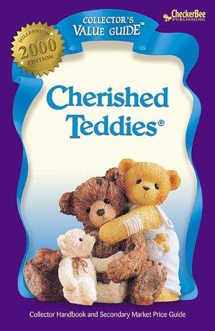 Cherished Teddies: Collector Handbook and Secondary Market Price Guide (2000 Millennium Edition)