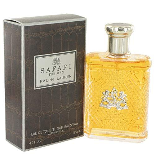Catálogo de Perfume Safari de esta semana. 1