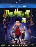 Paranorman (Blu-Ray+Blu-Ray 3D)