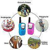 Zoom IMG-2 lomoo mini walkie talkie lungo