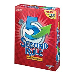 commercial PlayMonster 5 Seconds of Summer Game – New Edition teen board games 3
