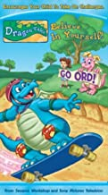 Best Dragon Tales - Believe in Yourself [VHS] Review