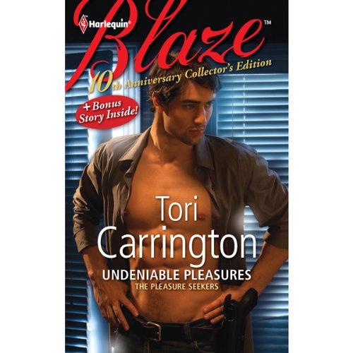 Undeniable Pleasures, Part 1 cover art