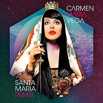 Santa Maria (Remix)