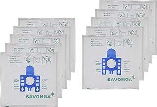 PakTrade Filtro HEPA per ASPIRAPOLVERE Miele S4261 S 4261