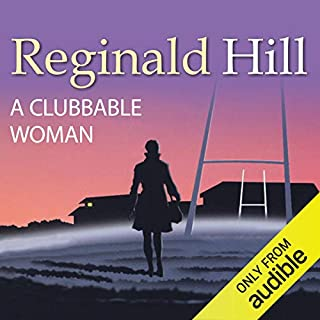 A Clubbable Woman cover art