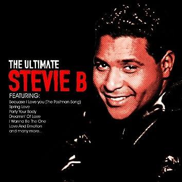 The Ultimate Stevie B (Digitally Remastered)