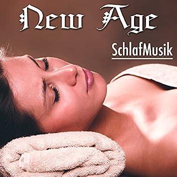 New Age SchlafMusik: Klassische Musik, Heilmusik für Gelassenheit, Tiefenentspannung und Gute und Stille Nacht