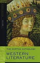 The Norton Anthology of Western Literature, Volume 1