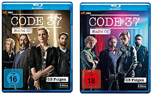 Code 37 Episodenguide