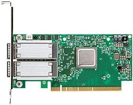 Mellanox Technologies CONNECTX-5 VPI Adapter Card ED (MCX516A-CDAT)