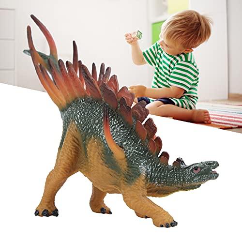 KUIDAMOS Modelo Animal, Juguetes educativos de Dinosaurios fáciles de operar, fáciles de deformar para cumpleaños niños y niñas R(Spike Dragon)