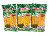 Bento Squid Seafood Snack Spicy Seafood 0.7oz, (3 Pack)