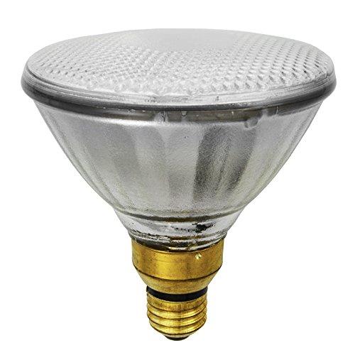 CMH70/PAR38/830/FL25 (GE 45677) - GE Brand: 45677 GENERAL CHARACTERISTICS Lamp type High Intensity Discharge - Ceramic Metal Halide Bulb